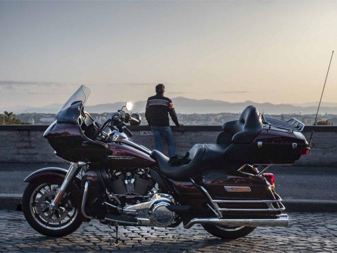 Hertz-SPL-Show-Harley-Davidson