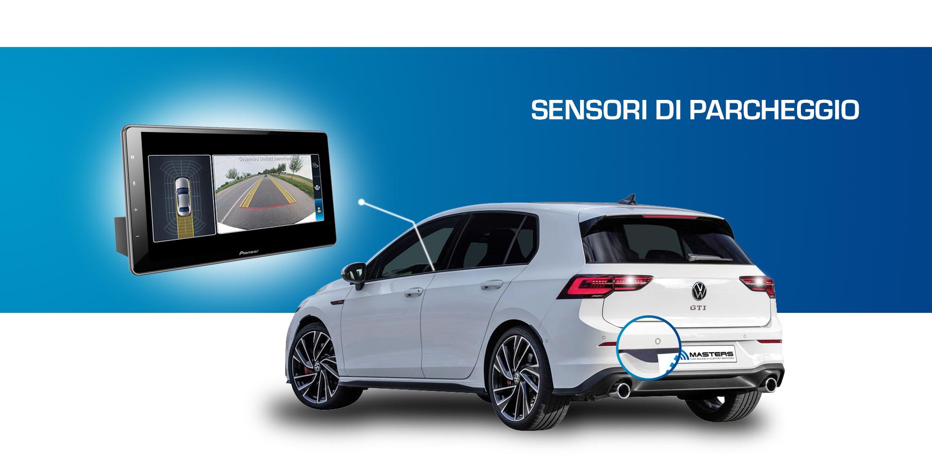 Kit-retrocamera-e-sensori-di-parcheggio-Volkswagen-Golf-GTI-2020