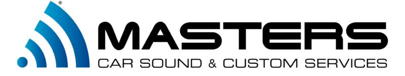 Centri Masters logo